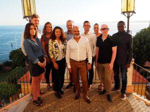 equipe cabinet suissa 2019